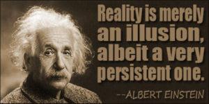 Reality illusion