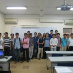 Python Saigon meetup #2 (09/2015)
