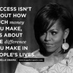 """Người thành công nói gì về """"Thành công"""""""