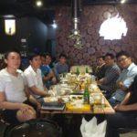 Python Sài gòn meetup #3: sharing & outing