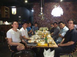 Python Saigon meetup lan 3