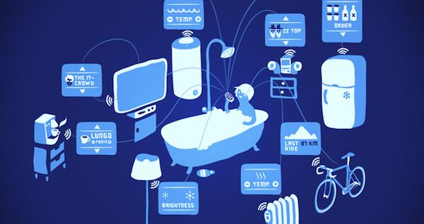 Internet của mọi vật (IoT) sẽ thay đổi hoàn toàn cuộc sống của chúng ta