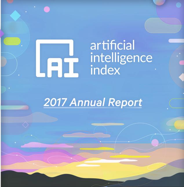Tiến triển mới nhất của AI (2017)
