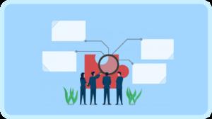 Có khả năng tìm kiếm, phân tích và tổng hợp thông tin